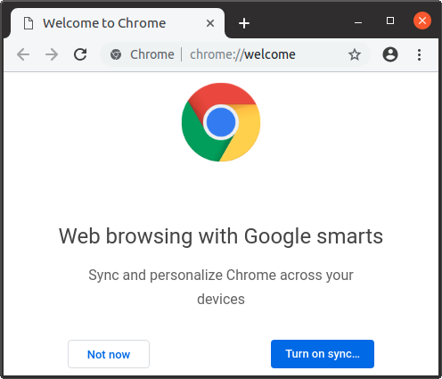 How to Install Chromium or Chrome on Debian-based Linux